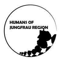 Start der neuen Videoserie: Humans of Jungfrau Region